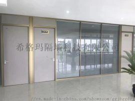 咸阳玻璃隔墙 咸阳玻璃隔断 十年行业经验