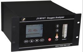 JY-W10T氧分析仪回流焊波峰焊专用