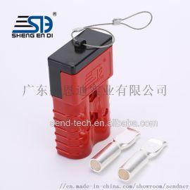 机柜系统充电插头/ 铁路隧道专用大电流插头