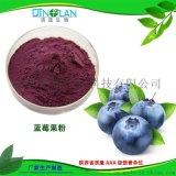 藍莓果粉 藍美果汁粉