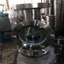 厂家订制不锈钢视镜DN50设备视镜|叶轮水流指示器