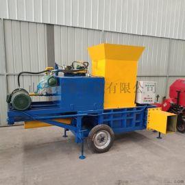 玉米秸秆压块机 水稻秸秆压块机