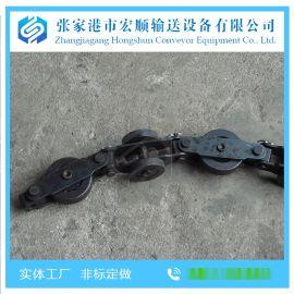 QXG150 检查加油轨检查轨加油轨悬挂链 配件