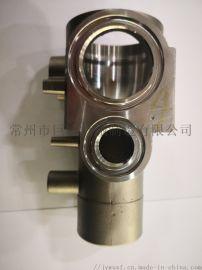 铝压铸件精加工