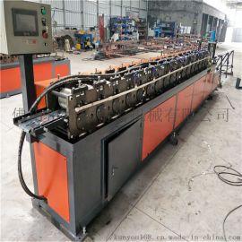厂家供应精密U版型冷弯辊压成型机 轻钢龙骨机