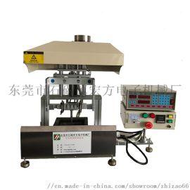厂家直销自动喷流焊锡机  波峰焊 台式自动焊锡机