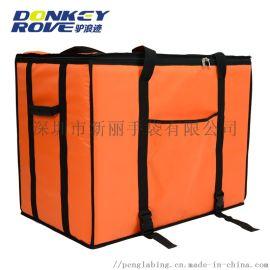 大容量外卖送餐带餐保温箱牛津布加厚防水保鲜包