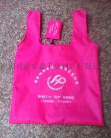 厂家供应生产定制折叠手提袋