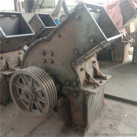 锤式破碎机生产厂家郑州锤式碎石机移动锤式破碎机