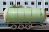 供应化粪池玻璃钢PE家用化粪池 污水处理设备