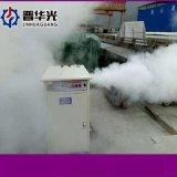 上海盧灣區T樑蒸氣養護機48kw橋樑養護器效果圖