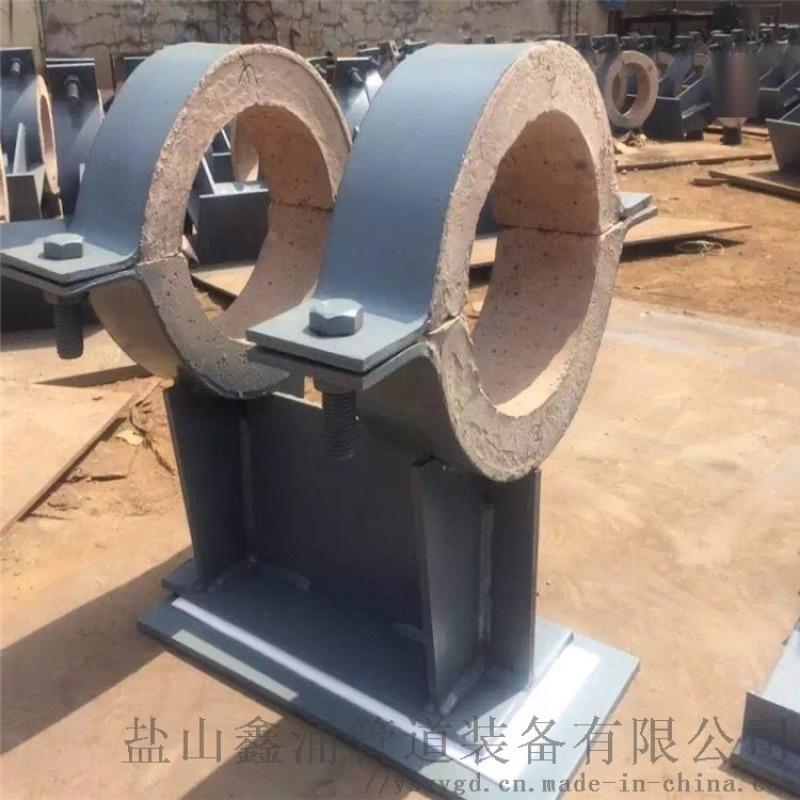 隔熱型管託S2-1型管夾T型管託重型管夾
