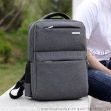 新秀麗同款電腦包公司禮品定制背包