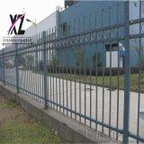 院牆防護欄杆、生產鋅鋼護欄、鋅鋼圍牆柵欄廠家