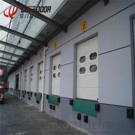 浙江标准化厂房工业门电动提升门