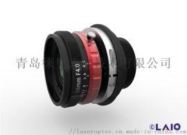 Ø80mm像面高解析线扫描镜头(新品)8040
