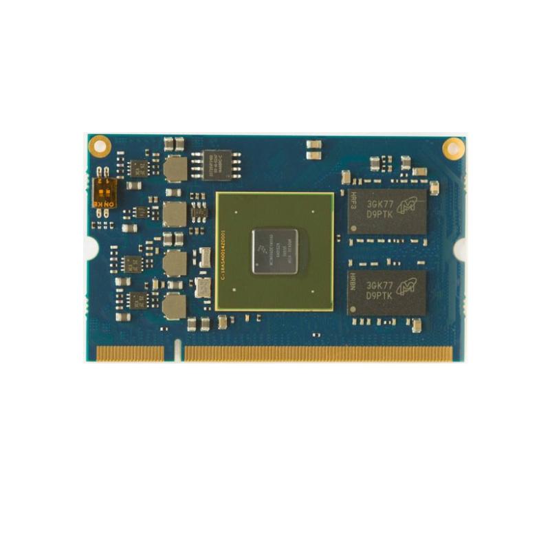 IMX6核心板IMX6-CB200-6Q5E