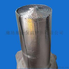 钢结构厂房双层镀铝膜气泡膜