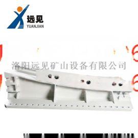 SGZ800/800 107SN13机头左过渡槽