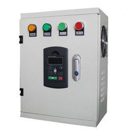 PLC控制櫃 變頻器控制櫃 定制控制櫃