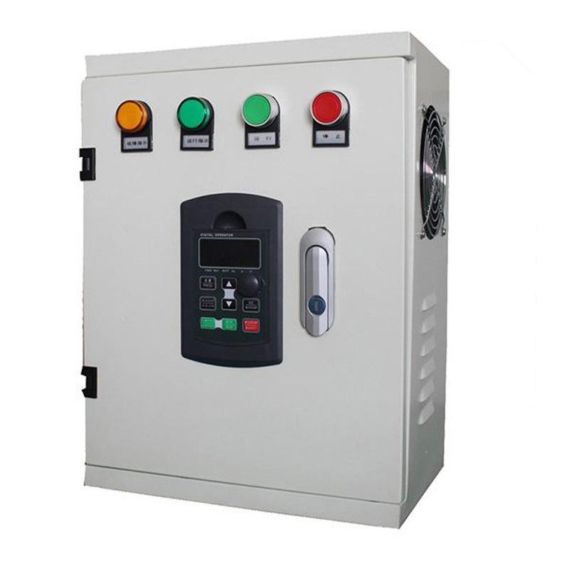 PLC控制櫃 變頻器控制櫃 定製控制櫃