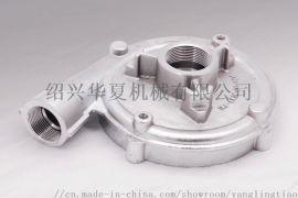 机械五金配件不锈钢铸件泵阀铰链