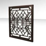外牆鏤空鋁單板廠家直銷幕牆黑色鋁窗花規格定製