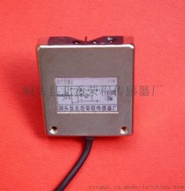 厂家直接供应纱线传感器,荣程品牌