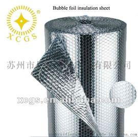 双层纳米复合气泡隔热材 长输热网专用