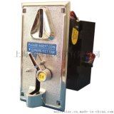 SK 比较式投币器,收游戏币,代币的投币器,铝合金面板投币器