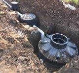 小型污水處理設備_家庭農場城鎮生活污水處理