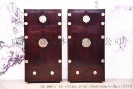 重庆宏森古典中式实木定制家具
