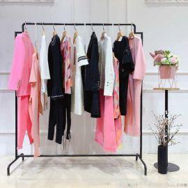 新款女装连衣裙唯众良品减价棉服库存尾货服装蕾丝衫外贸尾单女装