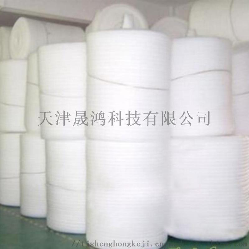 天津环保气泡膜信封袋 奶白色共挤膜气泡袋