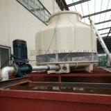 宜州普通型80T逆流式圆形冷却塔供应信息