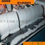 山东硅酸铝针刺毯国内研究进展