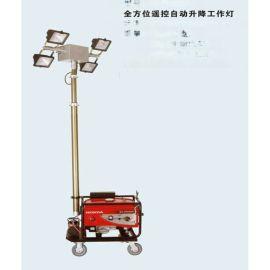 【隆業供應】搶險應急照明-便攜式移動照明車