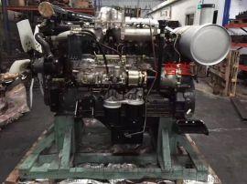 加藤HD1250-7 6D22三菱发动机