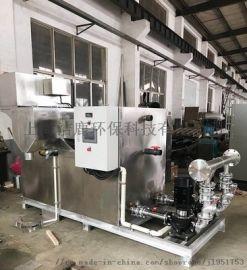 自动油水分离器 上海洁鹿油水分离器