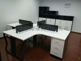 厂家全新出售电脑办公桌员工桌