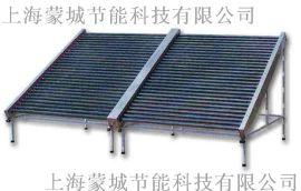 集中供热真空管太阳能热水器 上海交谷太阳能热水器