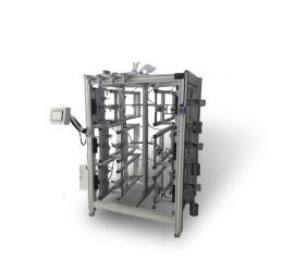 Delta德尔塔仪器门锁寿命耐久性试验机(欧标)