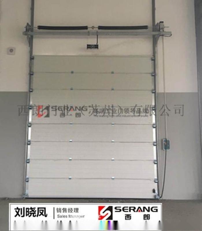 杭州滑升门,杭州垂直滑升门,杭州翻板滑升门