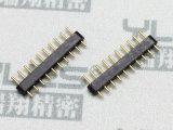 292-0.8mm 光纤连接器