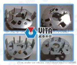 微电机自动铆针机(VT-50A)
