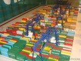 连云港港口教学模型