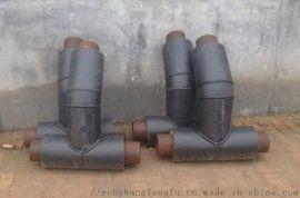 直埋供暖保温管,聚氨酯复合热力管道