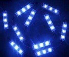 LED发光模组 (白光)