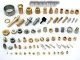 專業生產六角壓鉚螺母柱 壓鉚螺母 滾花鉚柱車件螺絲