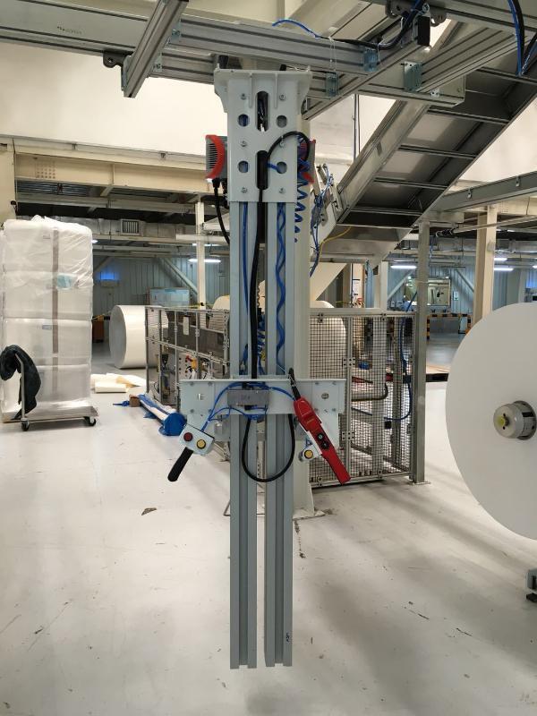 KBK鋁合金起重機,KBK鋁合金吊掛件,KBK鋁合金起重機標準件